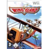 Nintendo Wing Island (Nintendo Wii)
