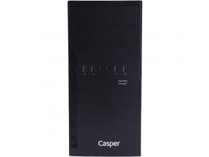 Casper Nirvana N2L.1040-4200R-00A Intel Core i5 10400 4GB 2TB + 120GB SSD Windows 10 Pro