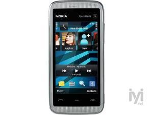 5530 XpressMusic Nokia