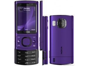 6700 Slide Nokia
