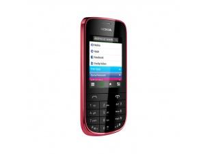 Asha 203 Nokia