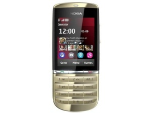 Asha 300 Nokia