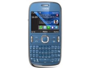 Asha 302 Nokia