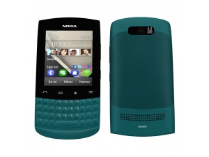 Asha 303 Nokia