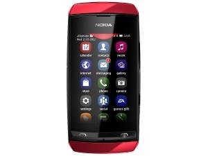 Asha 306 Nokia