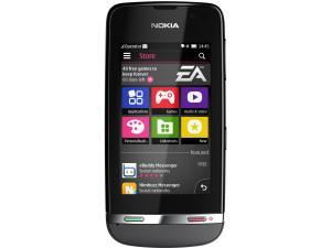 Asha 311 Nokia