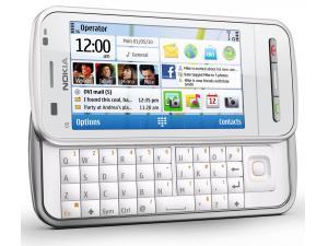 C6-00 Nokia