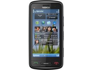 C6-01 Nokia