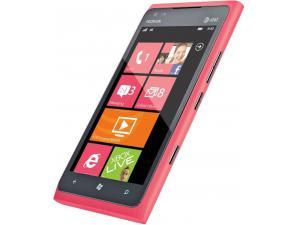 Lumia 900 Nokia