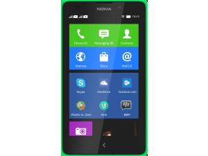 XL (Çift SIM) Nokia