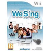 Nordic Games We Sing (Nintendo Wii)