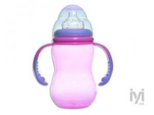 1095 Geniş Ağızlı Kulplu Bebek Biberon 320 ml NUBY1095 Nuby