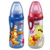 Nuk 0 BPA Activite Cup Silikon Ağızlı Disney 12+ 300ml NUK-NA750413