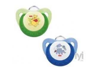 0 BPA Emzik Silikon No 1 Disney 0 6 Ay Nuk