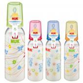 Nuk BPA Free Silikon Emzikli PP 240 ml