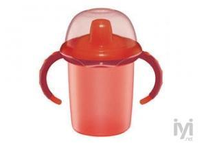 Kulplu Bebek Beslenme ve Alıştırma Bardağı 220 ml NUK255051 Nuk