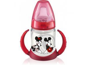 Kulplu Biberon Disney 150 ml Nuk