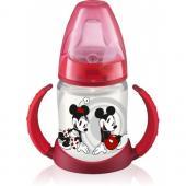 Nuk Kulplu Biberon Disney 150 ml