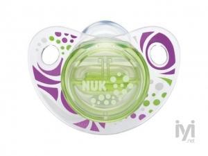 Trendline Silikon No 2 NUK735340 Nuk