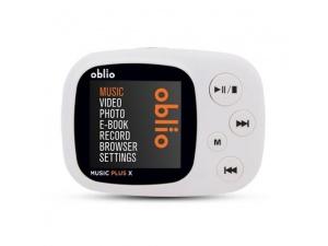 Oblio MUSIC PLUS X