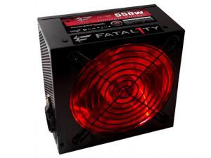 Fatality 550W OCZ