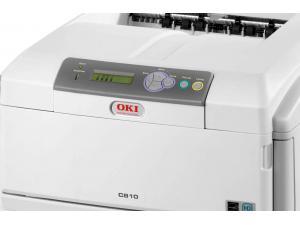 C810cdtn  OKI