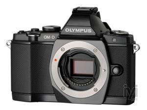 E-M5 Olympus