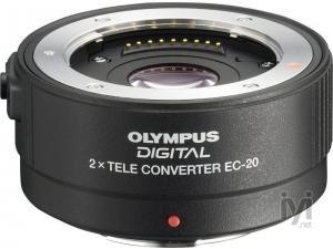 EC-20 Zuiko 2.0x Teleconverter Olympus