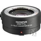 Olympus EC-20 Zuiko 2.0x Teleconverter