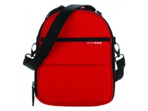 Triple Bag Termal Çanta Kırmızı Opera