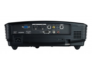 GT750  Optoma