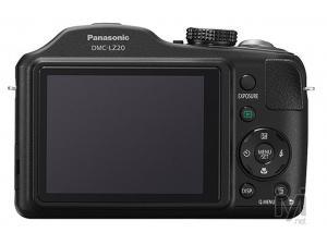 DMC-LZ20 Panasonic