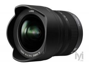 Lumix G Vario 7-14mm f/4 Panasonic