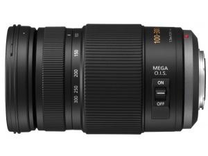Lumix G Vario 100-300mm f/4-5.6 Panasonic