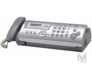 KX-FP205 Panasonic