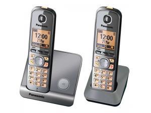 KX-TG6712 Panasonic