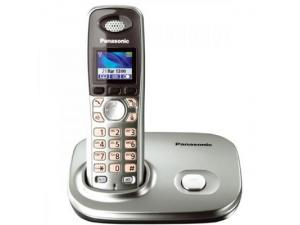 KX-TG8011 Panasonic