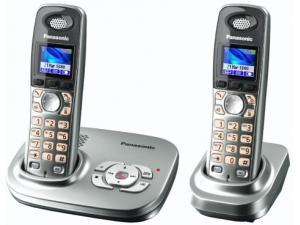 KX-TG8022 Panasonic