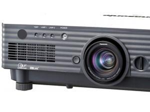 PT-D4000  Panasonic
