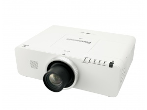 PT-EX500  Panasonic