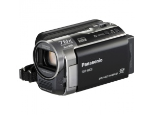 SDR-H100 Panasonic