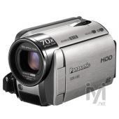 Panasonic SDR-H80