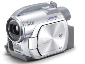 VDR-D250 Panasonic