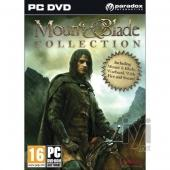 Paradox Mount Blade Collection PC