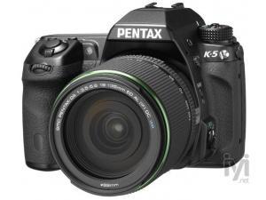 K-5 Pentax