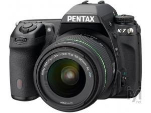 K-7 Pentax