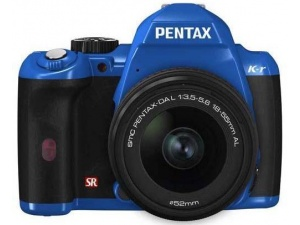 K-R Pentax
