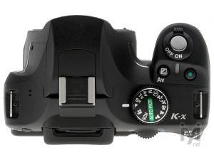 K-X Pentax