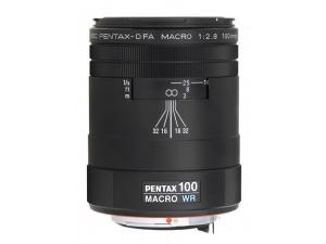 SMC PENTAX D FA 100mm f/2.8 Macro WR Pentax