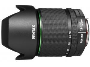 SMC PENTAX DA 18-135mm f/3.5-5.6 ED AL [IF] DC WR Pentax
